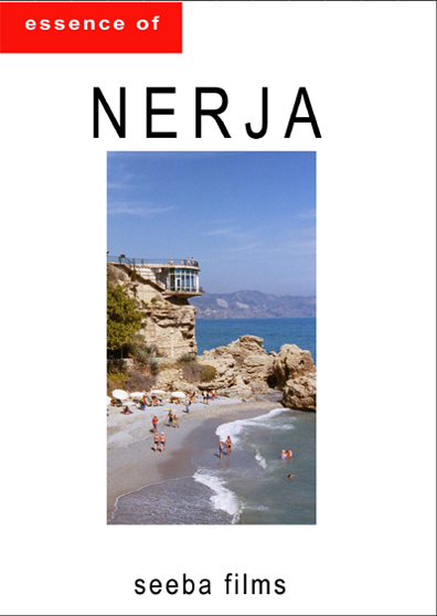 Click here for info about the NERJA video