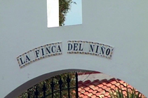 Click here for info about the FINCA DEL NINO video